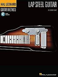 The Hal Leonard Lap Steel Guitar Method