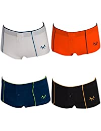 4er Pack Remixx Damen Panties Hipster
