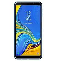 Samsung SM-A750F Galaxy A7 Akıllı Telefon, Mavi