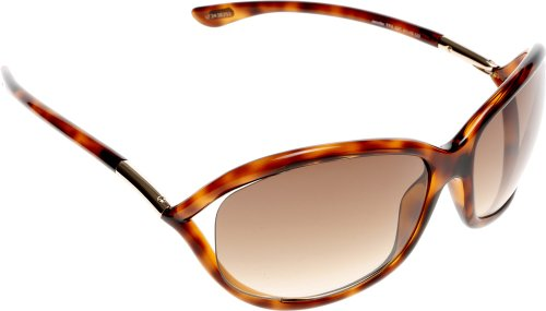 Tom Ford - Damensonnenbrille - FT0008 52F 61 - Jennifer