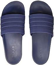 adidas Adilette Comfort, Men's Fashion Sandals, Blue (Dark Blue)