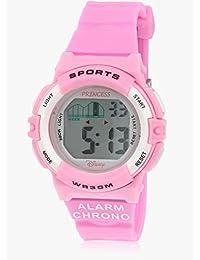 Disney princess Pink Digital Watch For Girls DW100669