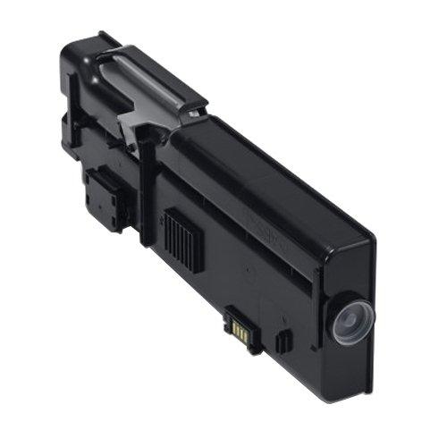 Dell Print Standard Kapazität Toner für C2660DN und C2665DNF, schwarz