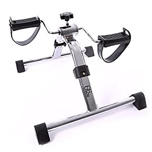 66fit Folding Arm and Leg Pedal Exerciser - Home