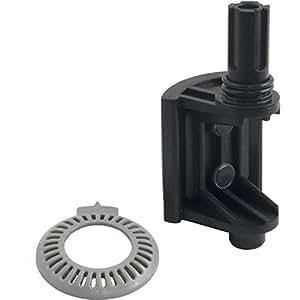 Custom 25913-204-800 Diverter CMP Hydroseal C-Style Umlenkventil