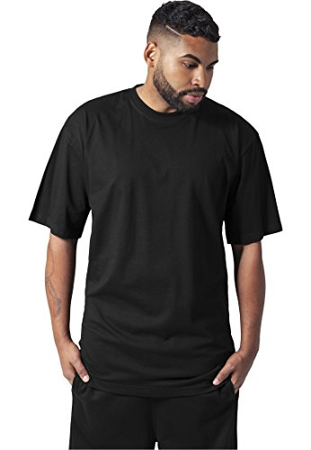 Tall Tee black 3XL