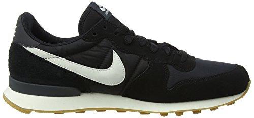Bianco Wmns Damen Nike Vela Sneaker Mehrfarbig Vertice nero Internationalist 021 Antracite 50qnOwU