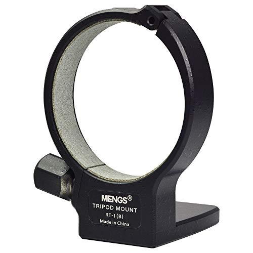 MENGS® Trípode Tripod Mount Collar Nikon AF-S 70-200mm