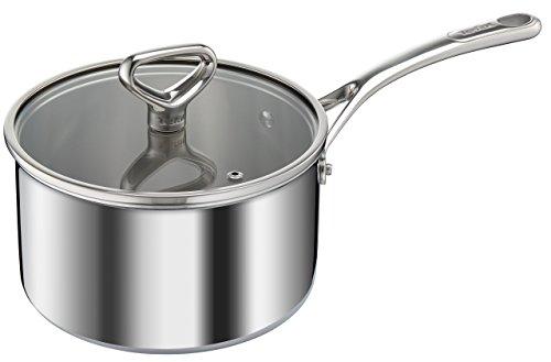 La casserole Tefal induction Reserve Collection Triply, le choix du cordon bleu