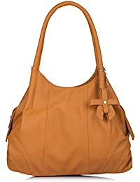 Fostelo Jacqueline Women's Handbag (Tan)