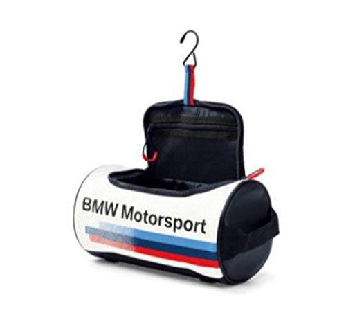 Original BMW Motorsport Neceser Bolsa de aseo