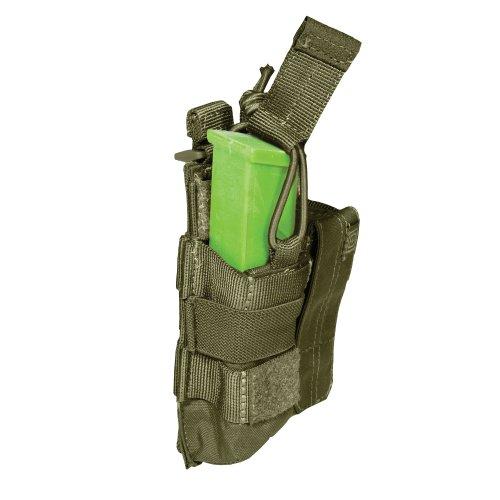 5.11 Doppel Pistol Bungee Deckel TAC OD -