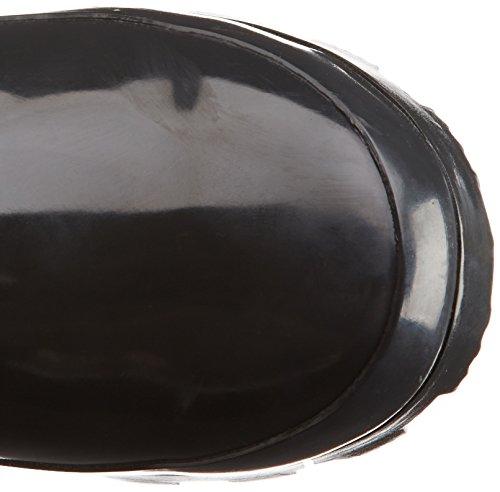 Havaianas Helios Mid 1001313, Stivali di Gomma Unisex – Adulto Grigio (dark grey 0040)