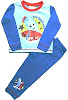 Boys In The Night Garden Iggle Piggle Snuggle Fit Pyjamas Sizes 12 Mths to 4 Years