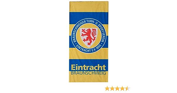 Schal Halstuch 202760 Eintracht Braunschweig Multifunktionstuch Kids