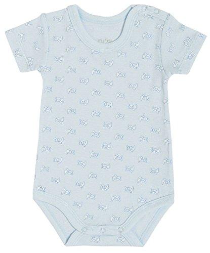 Chicco - Body - Uni - Bébé (garçon) 0 à 24 mois bleu bleu 99888d39e16e