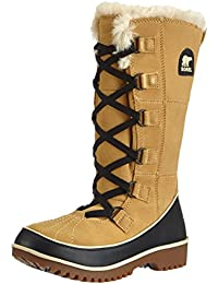 Sorel Tivoli High II, Damen Langschaft Stiefel