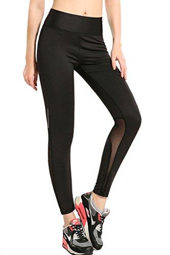 DOKOTOO - Legging - Femme noir 1
