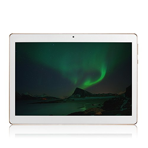 41QqMxrN73L - BEST BUY #1 BEISTA HD 10.1 Tablets Quad Core 3G Dual Sim Wifi Bluetooth GPS OTG-(White) Reviews and price compare uk