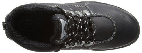 SIR Safety  Platinum High Shoe,  Unisex - Erwachsene Stiefel schwarz