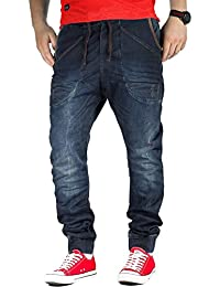 Red Bridge - Jeans - Relaxed - Homme bleu bleu