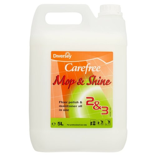 diversey-carefree-mop-shine-5l-pack-of-2-x-5ltr