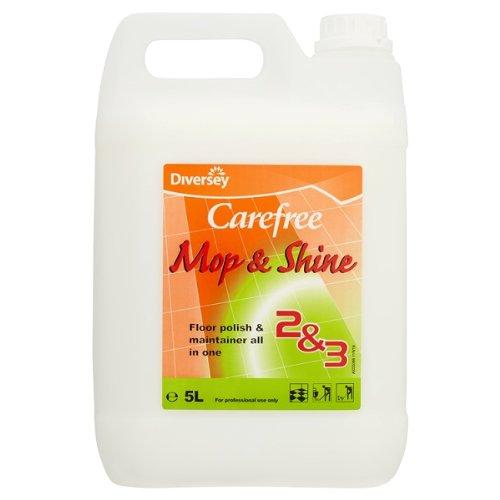 diversey-carefree-mop-shine-5l