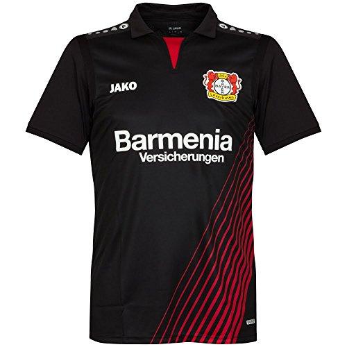 Jako Bayer 04 Leverkusen Trikot Home 2017/2018 Herren M