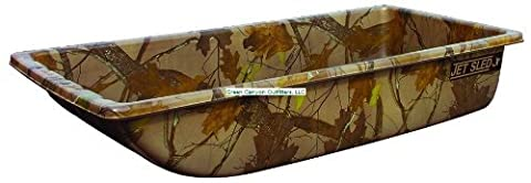 Shappell Jet Sled Junior Fishing Shelter, Camo by Shappell