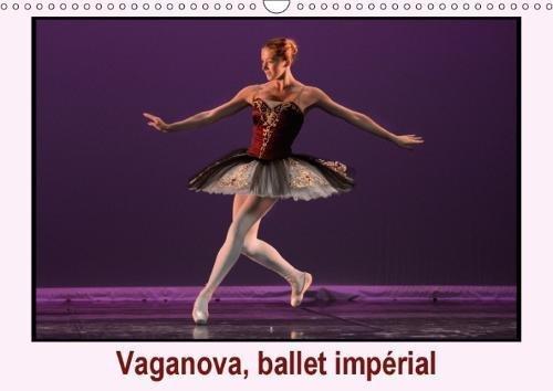 Vaganova, Ballet Imperial 2018: L'Academie De Ballet Vaganova Est L'heritiere De L'ecole Imperiale Du Ballet Creee En 1738 En Russie