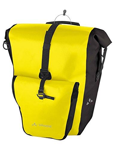 a268eaa69c Vaude 109211250 Aqua Back Plus Borsa posteriore, 2 pezzi, Giallo (Canary),  44 x 33 x 31 cm