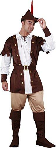 STARLIT42 Kostüm Robin Hood T. M/L 36512