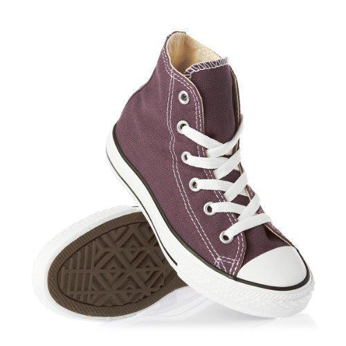 Zapatillas de Deporte para jóvenes de Sassafras Chuck Taylor All Star Hi