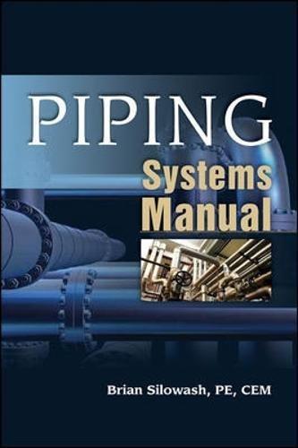 Piping Systems Manual -