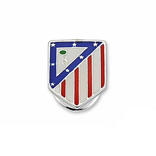 Pin-escudo-Atltico-de-Madrid-Plata-de-ley-esmaltado-7054-Modelo-20-061
