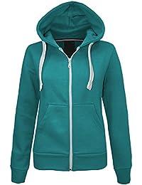 immer beliebt heiß-verkauf echt riesiges Inventar Amazon.de: Kapuzenpullover - Sweatshirts & Kapuzenpullover ...