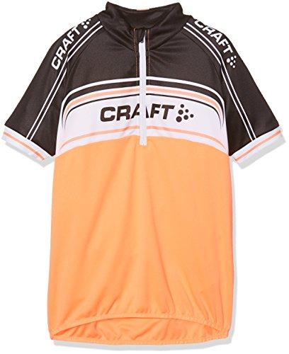 CRAFT Craft3jvélo Logo Junior Maillot de Vélo Mixte...