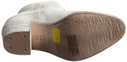 DIESEL - Stivali Peep toe da Donna COX Bianco (White T1003)