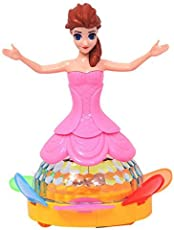 Glive's Dream Princess Dancing Doll