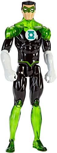 Justice League Figura básica Green Lantern, 30 cm (Mattel FPC63)