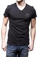 Diesel - T Shirt Umtee Michael 2 Noir