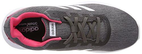 adidas Cosmic 2 W, Chaussures de Running Femme Gris/Rose