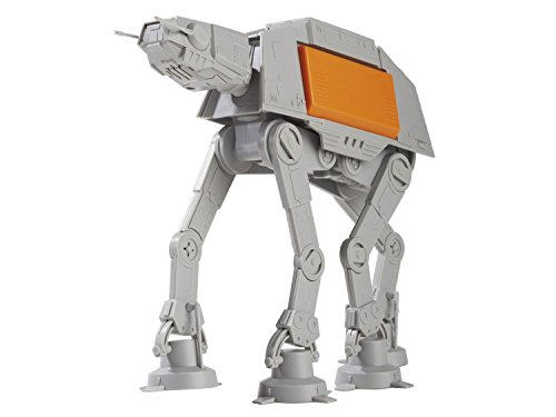 - Star Wars Imperial AT-ACT Walker Building Kit ()