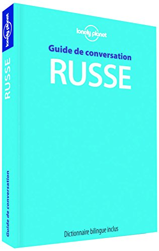 GUIDE CONVERSATION RUSSE -ANNU