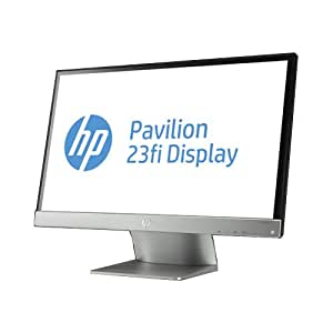 hp pavilion 23 monitor review