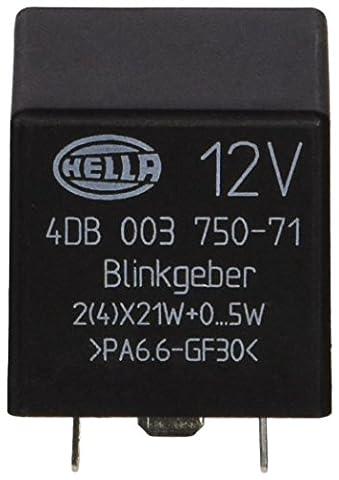 HELLA 4DB 003 750-711 Blinkgeber - Golf Relè