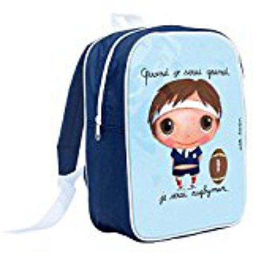 Petit sac à dos Rugbyman - Label'tour