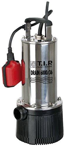 T.I.P. Drain 6000/36 Tauchdruckpumpe - 2