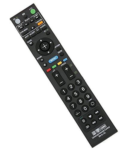 Universel Remplacer Télécommande pour Sony Bravia LED LCD 3D HD TV