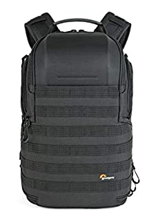 Lowepro ProTactic 350 AW II Pro Modular Backpack with All Weather Cover for Laptop Up to 13 Inch, Tablet, Canon/Sony Alpha/Nikon DSLR, Mirrorless CSC and DJI Mavic Drones LP37176-PWW, Black (B07J1ZXSGH)   Amazon price tracker / tracking, Amazon price history charts, Amazon price watches, Amazon price drop alerts